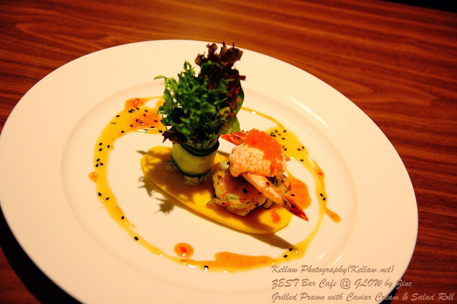 Zest Cafe Bar Restaurant Emerald Vic