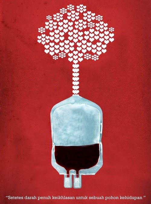 persyaratan donor darah