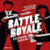 Booktrailer - Battle Royale