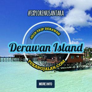 #Explore Nusantara