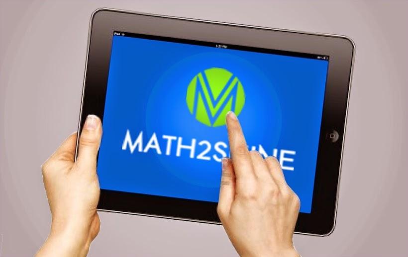 Math2Shine Vedic Math Way