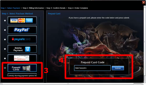 how to get rp in lol free 2016