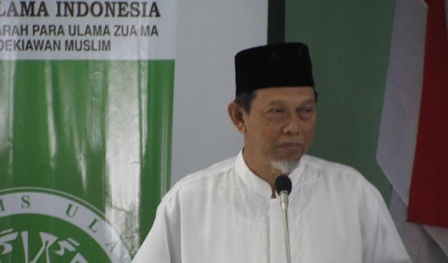 Pernyataan KH Kholil Ridwan Tentang Pendapat Ustadz Maulana Yang Lagi Heboh
