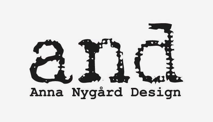 Official partner: Anna Nygård Design