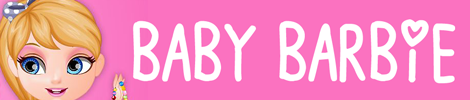 Baby Barbie Games