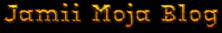 Jamii Moja