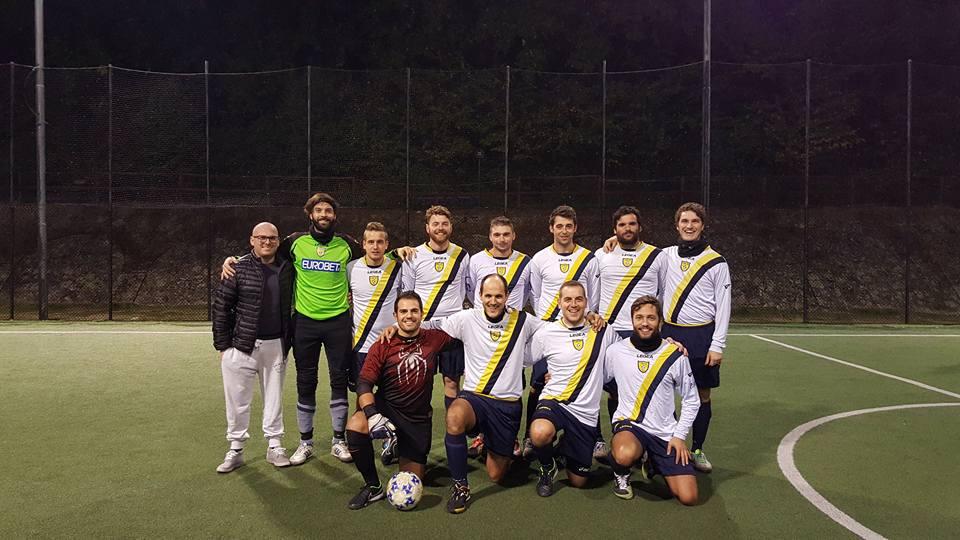 Fc. Olimpic Calcio 2015-2016