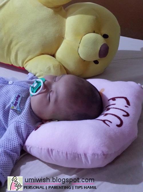 beli bantal khas untuk bayi tidur, harga bantal tidur bayi jenama fiffy, gambar bantal fiffy, kelebihan guna bantal khas bayi untuk tidur, tidur tanpa bantal bagi bayi, tidur tanpa bantal dapat menambah tinggi badan, bantal bayi dari kulit kacang hijau
