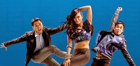 Feel Ko Ang Buhay Dance Concert
