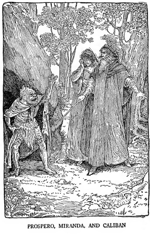 cattails library lamb s tales from shakespeare coloring pages
