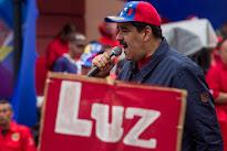 DÍA INTERNACIONAL DE LA LIBERTAD DE PRENSA: Venezuela: señalar a un alto cargo se paga caro