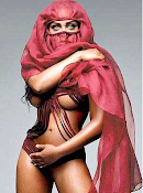Check Out The Best Of The Burka Babes