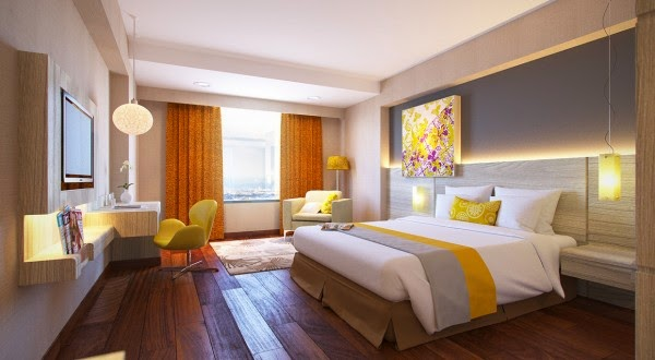 8 ideas de habitaciones de lujo al detalle decorar tu for 5 principales villas ocultas