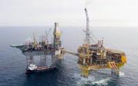 Ελλάδα - Έσοδα από το πετρέλαιο σε ένα χρόνο.