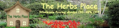 The Herbs Place News - Nature&#39;s Sunshine