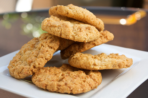 anzac biscuits anzac biscuits watch recipe of anzac biscuits