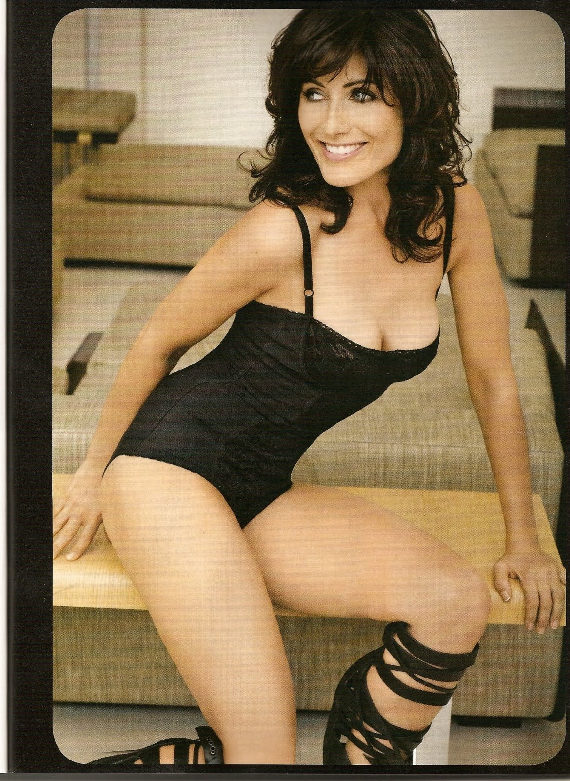 lisa edelstein hot