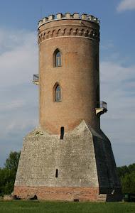 Chindia Tower, Târgoviște