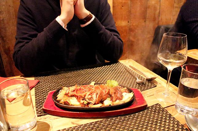 giggling squid thai restaurant