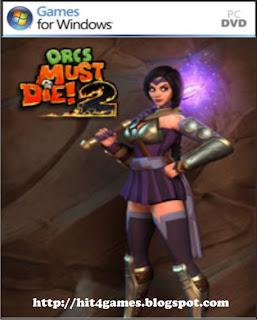 Orcs Must Die 2 PC