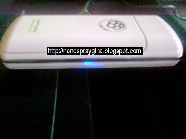 charging battery nano spray generasi 2