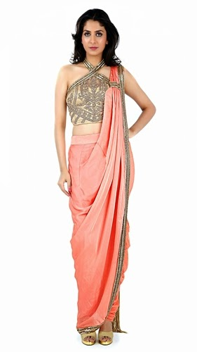 Modern Clothes Fashion Trends India