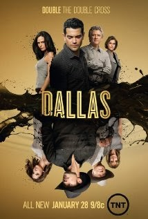 dallas Dallas S03E07 HDTV + RMVB Legendado
