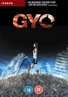 Qui Ng - Gyo: Tokyo Fish Attack