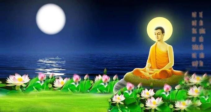 Vai trò của Phật giáo trong đời sống văn hóa tinh thần Việt Nam - Luận văn thạc sĩ triết học (Download)