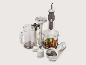 Rujukan Handblander Untuk Persiapan Makanan Bayi