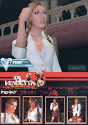 Penny: Video Game Action Figure