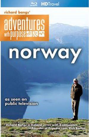 Adventures With Purpose Norway (2009)