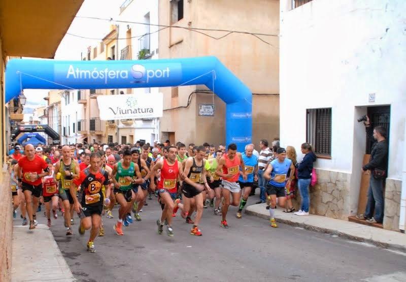IX Cursa Ibérica 2013