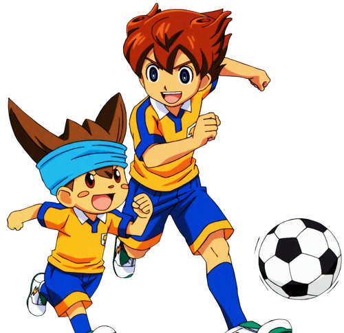 how to download inazuma eleven strikers