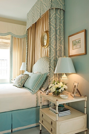 Interiors etc details calm cool and tranquil for Calm and serene bedroom ideas