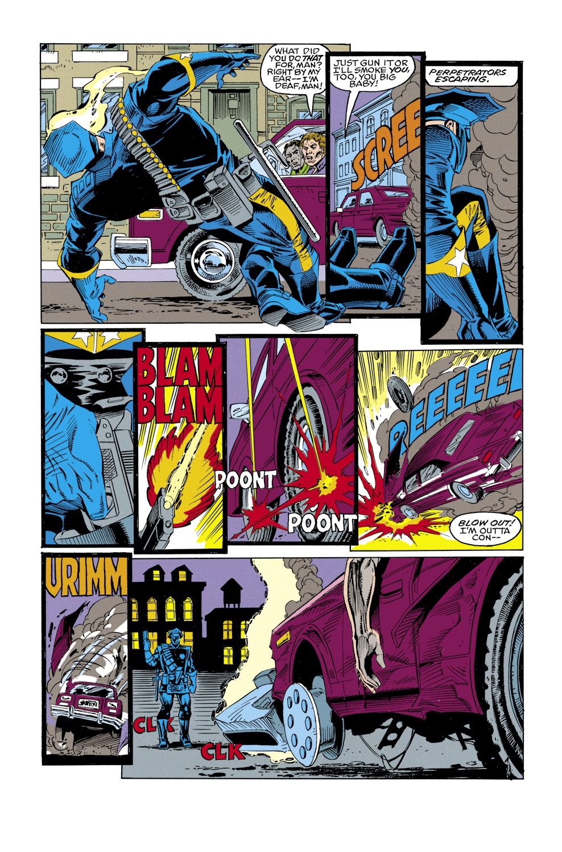Captain America (1968) Issue #428 #378 - English 3