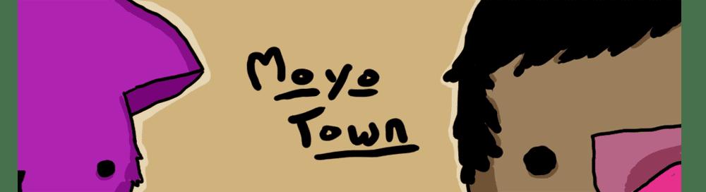 MoyoTown