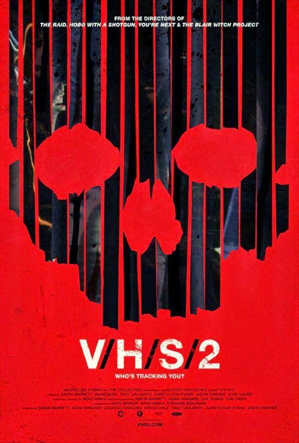 VHS 2 – DVDRIP LATINO