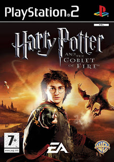 Free DOwnload games Harry Potter and The Goblet of Fire ps2 iso full version zgaspc