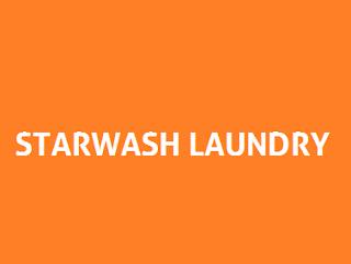STARWASH LAUNDRY