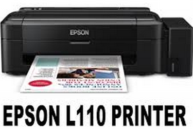 Printer infus Epson L100 L200
