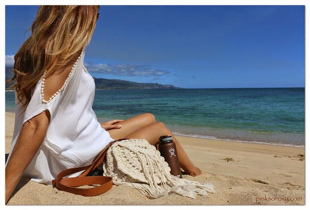 Crochet Boho Handbag