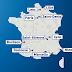 ¿Cuáles son las sedes de la Euro Francia 2016?