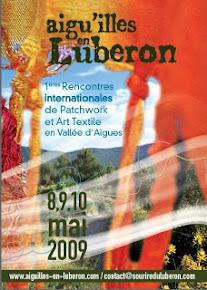 LUBERON Franta 2009