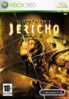Download Clive Barkers Jericho Torrent XBOX 360