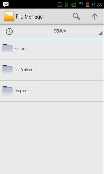 Cara Membuat Ringtone di Android