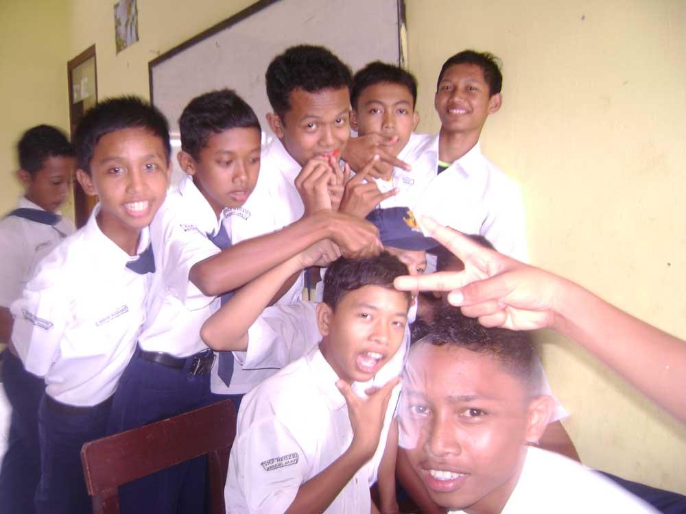 Kelas Vii Viii 16mei2011 08
