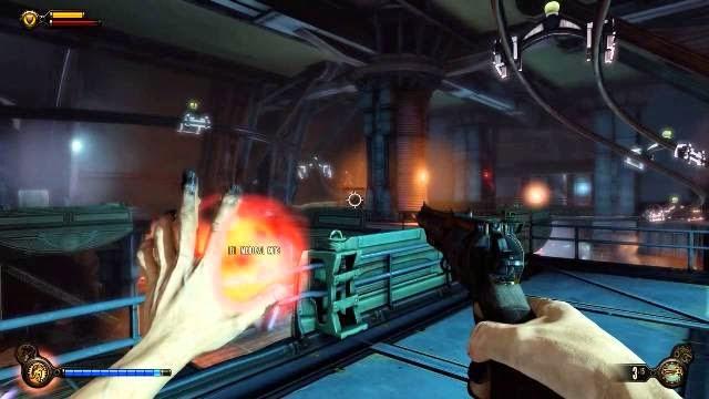 Full Bioshock Infinite Game of The Year PC Games