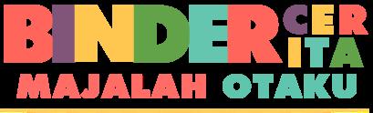 Binder Cerita | Majalah Para Otaku Indonesia