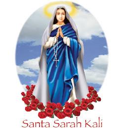 Dia 24/5 - dia de Santa Sara